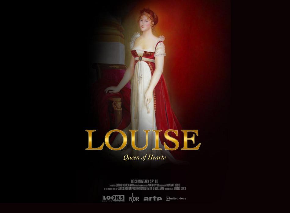 Luise - Königin der Herzen