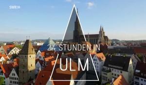 24 STUNDEN IN ULM