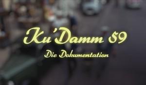KU'DAMM 59 – DIE DOKUMENTATION