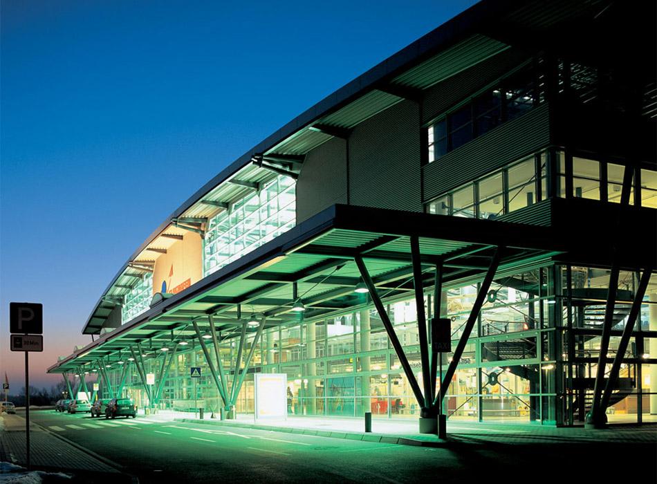 Flughafen Rostock-Laage