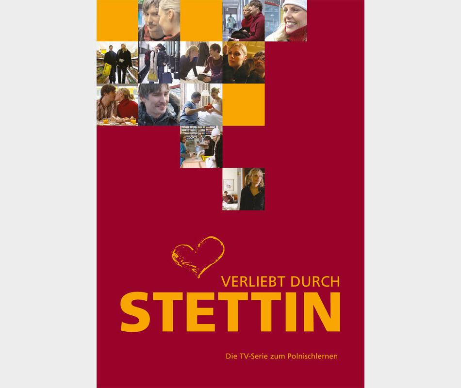 Verliebt durch Stettin