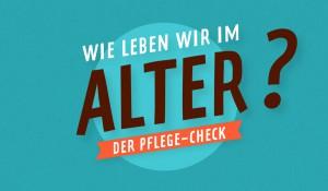 DER PFLEGE-CHECK